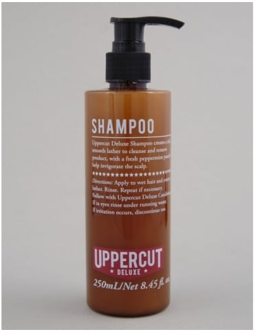 Uppercut Deluxe Shampoo - 250ml