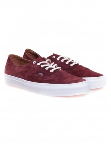 Vans California Authentic Decon CA (CA Buck) - Port Royale
