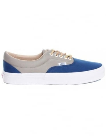 Vans California Era - Blue/Aluminum (Brushed Twill)