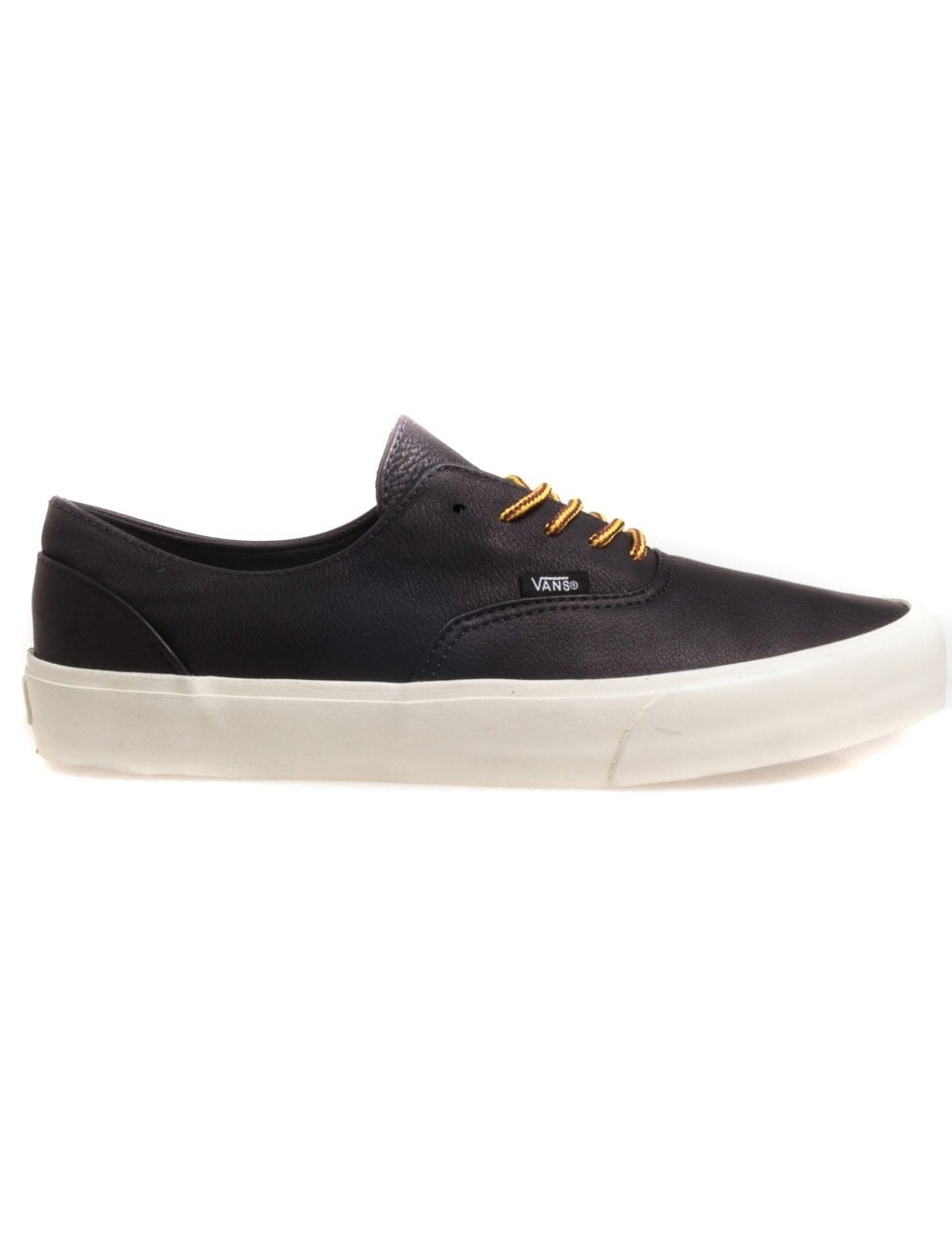 3f169d9d6402fb Vans California Era Decon CA - Black Vanilla Ice (Leather ...