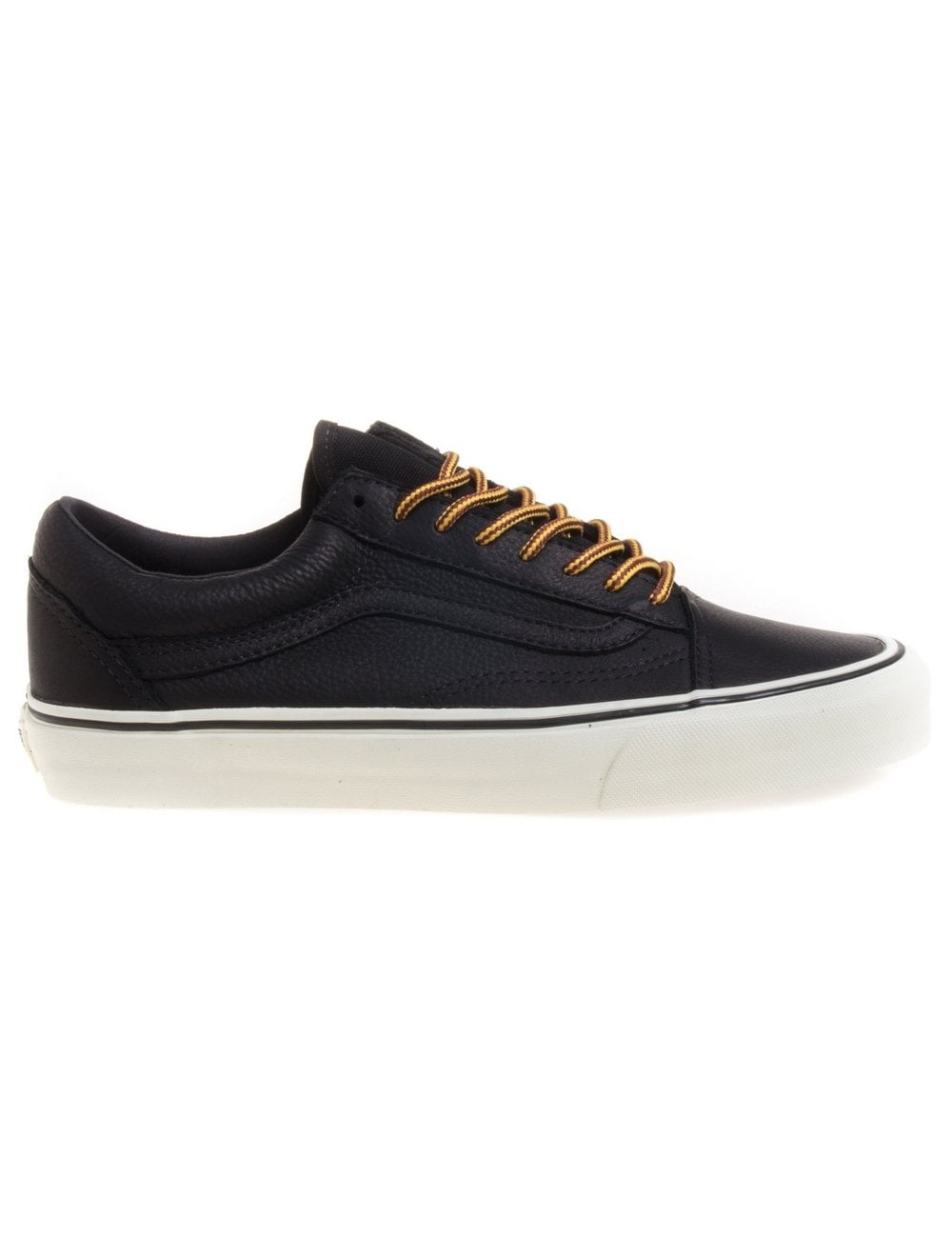 52616e30b1 Vans California Old Skool Reissue - Vanila Ice (Leather) - Footwear ...