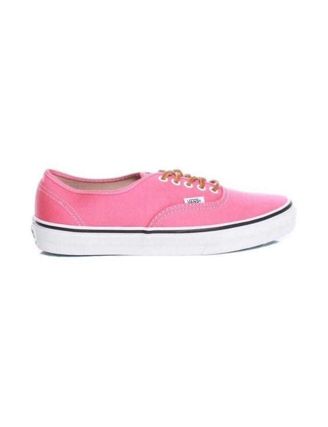 moda designerska sprzedawca detaliczny sprzedaż online Authentic - Salmon Pink (Brushed Twill)