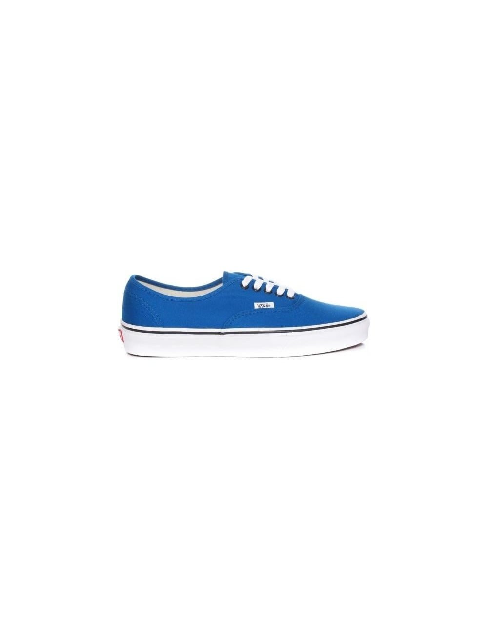 63684c3c37 Vans Classics Authentic - Snorkel Blue - Footwear from Fat Buddha ...