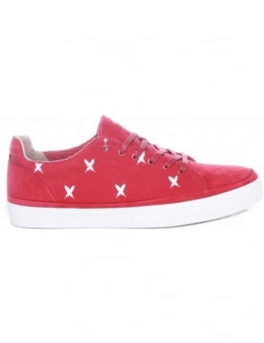 Vans OTW Lasdun - Red (Feathers)