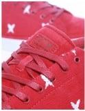 Vans OTW Lasdun - Red (Feathers)