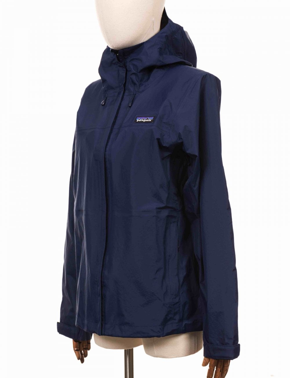 Women's Torrentshell 3L Jacket Classic Navy