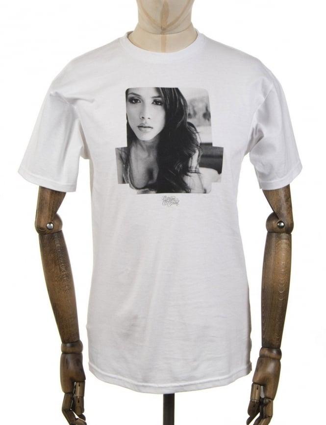 XLarge Erica T-shirt - White