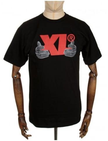 XLarge Gift Tee - Black