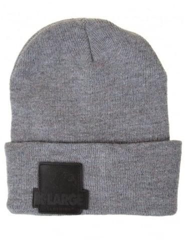 XLarge OG Beanie - Charcoal