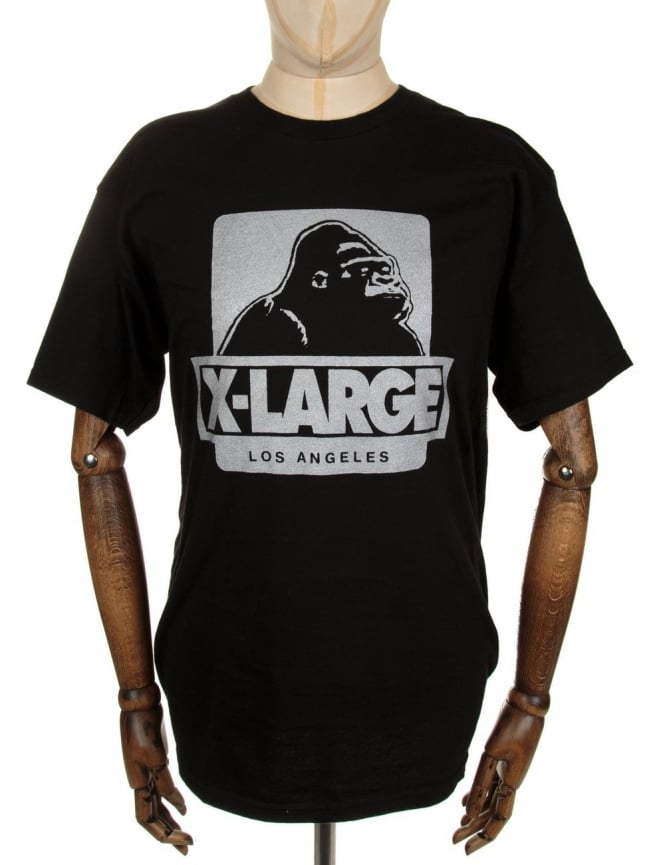 XLarge OG Tee - Black