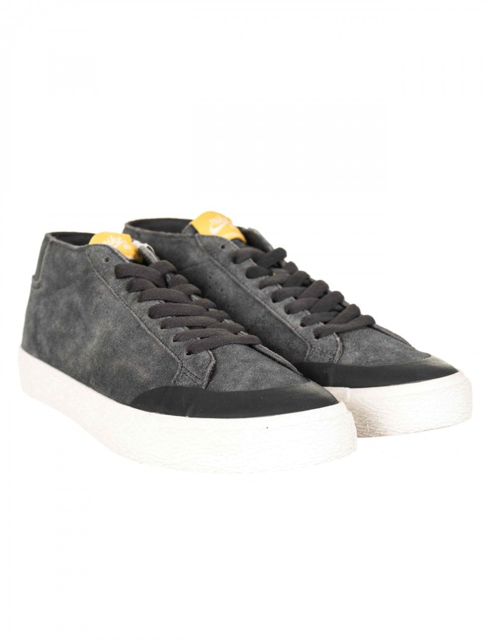 premium selection ede36 d7df6 Zoom Blazer Chukka XT Trainers - Anthracite (Lance Mountain Pack)