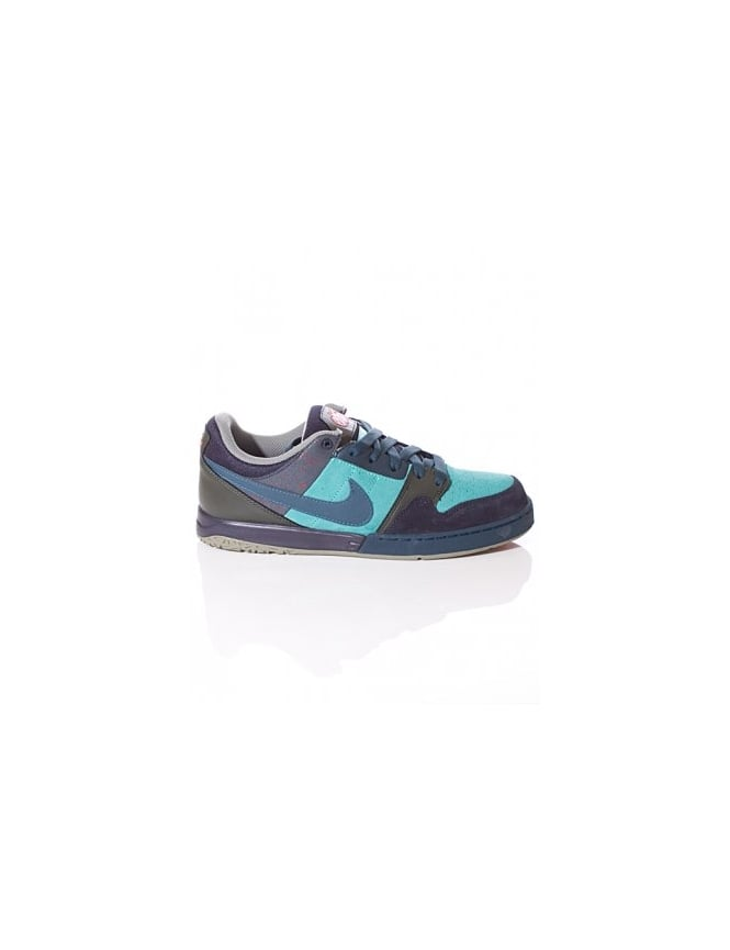 free delivery get online outlet on sale Nike Zoom Mogan 2 - Cool Mint - Footwear from Fat Buddha Store UK